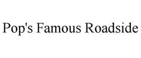 POP'S FAMOUS ROADSIDE