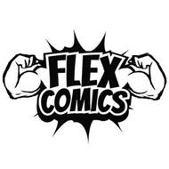 FLEX COMICS