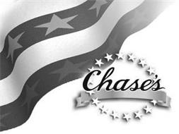 CHASE'S