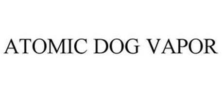 ATOMIC DOG VAPOR