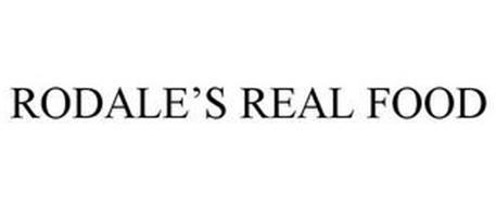 RODALE'S REAL FOOD