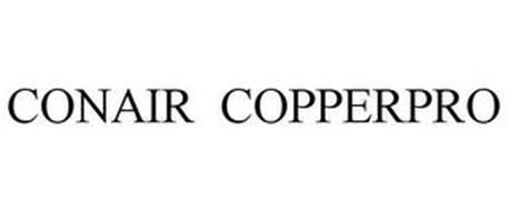 CONAIR COPPERPRO