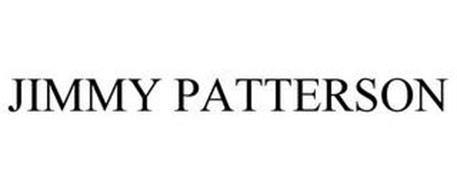 JIMMY PATTERSON