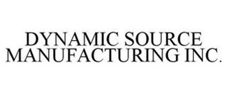 DYNAMIC SOURCE MANUFACTURING INC.