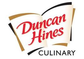 DUNCAN HINES CULINARY