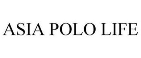 ASIA POLO LIFE