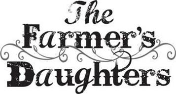 THE FARMER'S DAUGHTERS