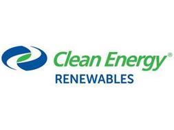 CLEAN ENERGY RENEWABLES