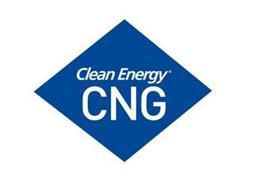 CLEAN ENERGY CNG