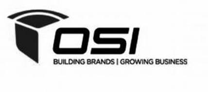 OSI BUILDING BRANDS | GROWING BUSINESS