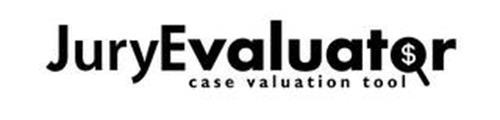JURYEVALUATOR CASE VALUATION TOOL