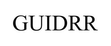 GUIDRR