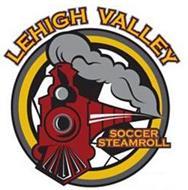 LEHIGH VALLEY SOCCER STEAMROLL