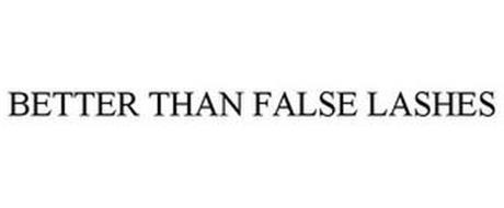 BETTER THAN FALSE LASHES