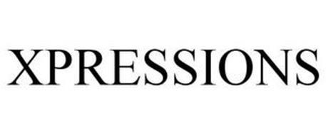 X PRESSIONS