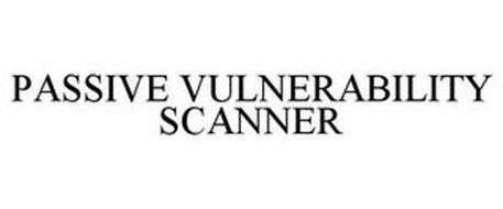 PASSIVE VULNERABILITY SCANNER
