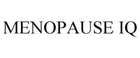 MENOPAUSE IQ