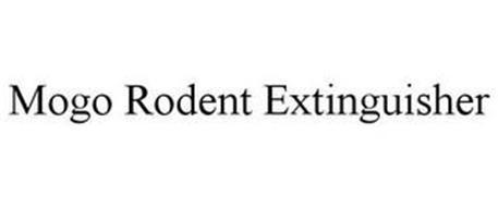 MOGO RODENT EXTINGUISHER