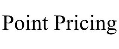 POINT PRICING
