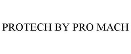 PROTECH BY PRO MACH
