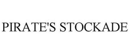 PIRATE'S STOCKADE