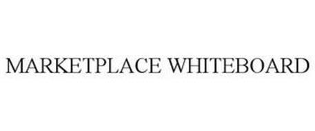 MARKETPLACE WHITEBOARD