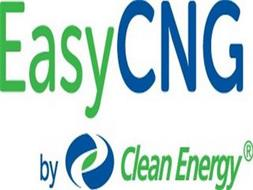 EASYCNG BY CLEAN ENERGY