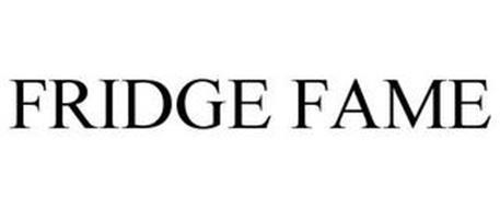 FRIDGE FAME