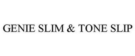 GENIE SLIM & TONE SLIP