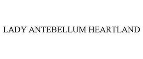 LADY ANTEBELLUM HEARTLAND