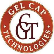 GCT GEL CAP · TECHNOLOGIES ·