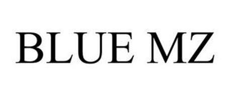 BLUE MZ