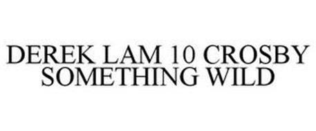 DEREK LAM 10 CROSBY SOMETHING WILD