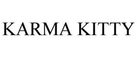 KARMA KITTY