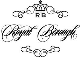 RB ROYAL BOROUGH