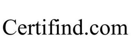 CERTIFIND.COM