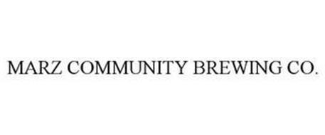 MARZ COMMUNITY BREWING CO