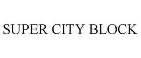 SUPER CITY BLOCK