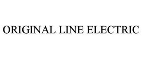 ORIGINAL LINE ELECTRIC