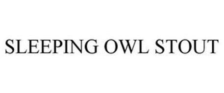 SLEEPING OWL STOUT