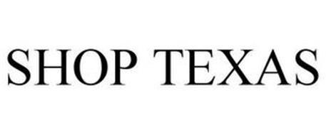 SHOP TEXAS