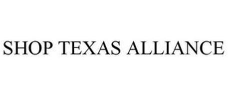 SHOP TEXAS ALLIANCE