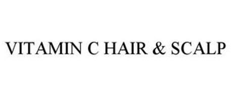 VITAMIN C HAIR & SCALP