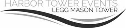 HARBOR TOWER EVENTS LEGG MASON TOWER