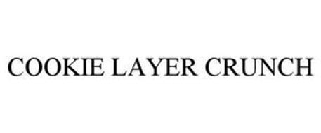 COOKIE LAYER CRUNCH
