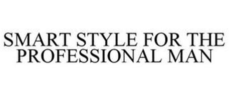SMART STYLE FOR THE PROFESSIONAL MAN