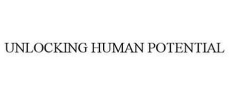 UNLOCKING HUMAN POTENTIAL