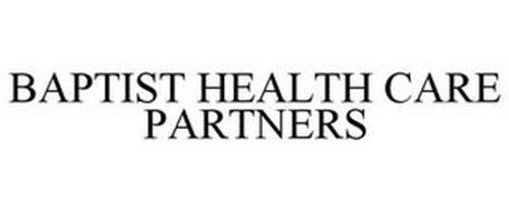 BAPTIST HEALTH CARE PARTNERS