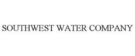 SOUTHWEST WATER COMPANY