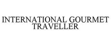INTERNATIONAL GOURMET TRAVELLER